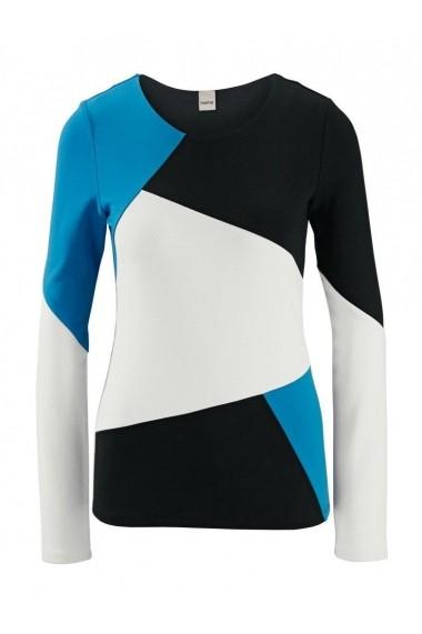 Bluza heine TIMELESS 24941809 albastra