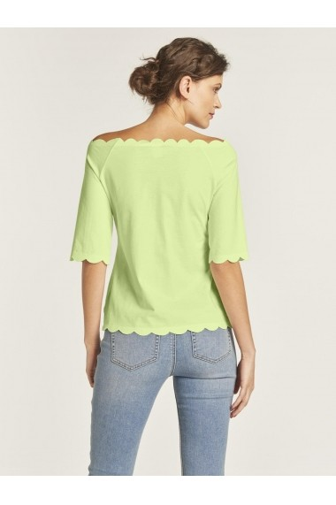 Bluza heine TIMELESS 38037106 verde