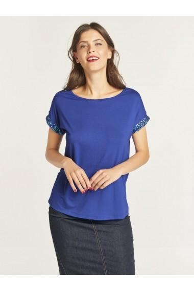 Bluza heine TIMELESS 43568830 albastra