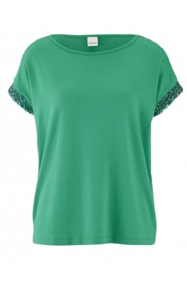 Bluza heine TIMELESS 68351056 verde