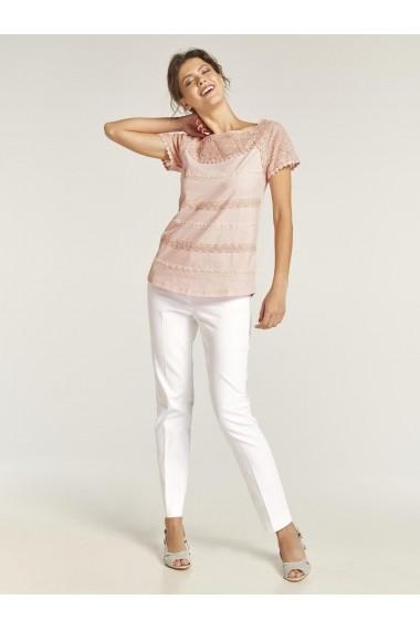 Bluza heine TIMELESS 85394761 roz