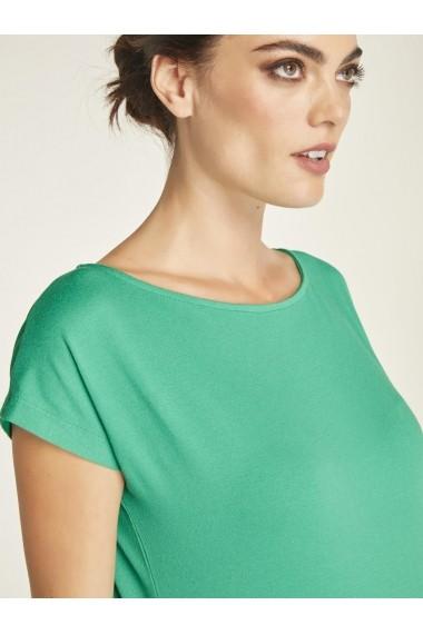 Tricou heine TIMELESS 57403813 verde
