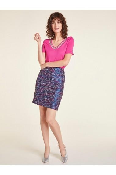 Bluza heine TIMELESS 59236619 roz