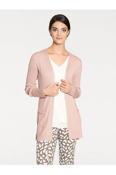 Cardigan heine TIMELESS 003056 roz