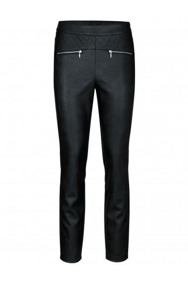 Pantaloni drepti heine TIMELESS 57933903 negru