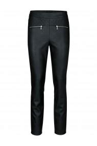 Pantaloni drepti heine TIMELESS 57933903 negru - els