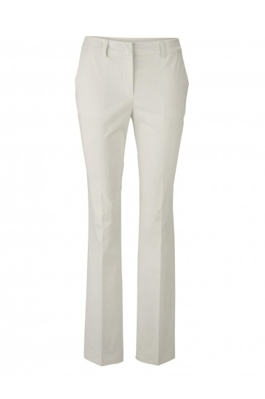 Pantaloni drepti heine TIMELESS 16396929 alb