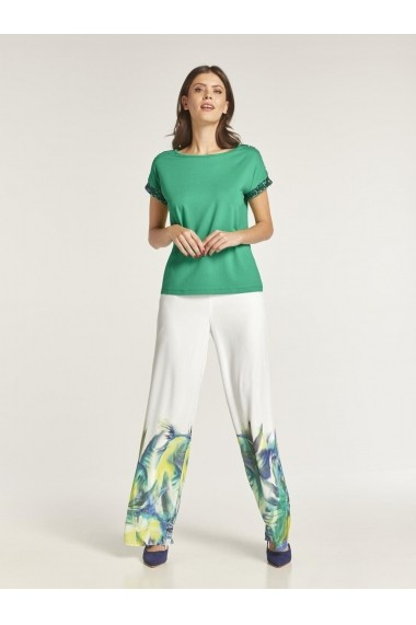 Pantaloni drepti heine TIMELESS 48393930 multicolor