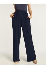 Pantaloni drepti heine TIMELESS 53150222 albastru