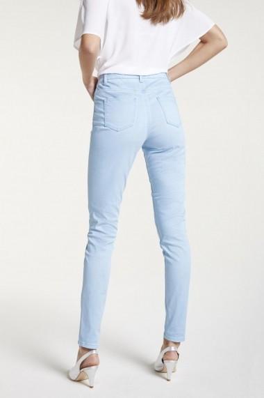 Jeansi Skinny heine TIMELESS 64180120 albastru