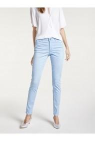 Pantaloni drepti heine TIMELESS 64180120 albastru
