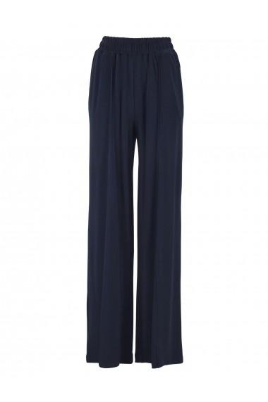 Pantaloni drepti heine TIMELESS 64638169 albastru