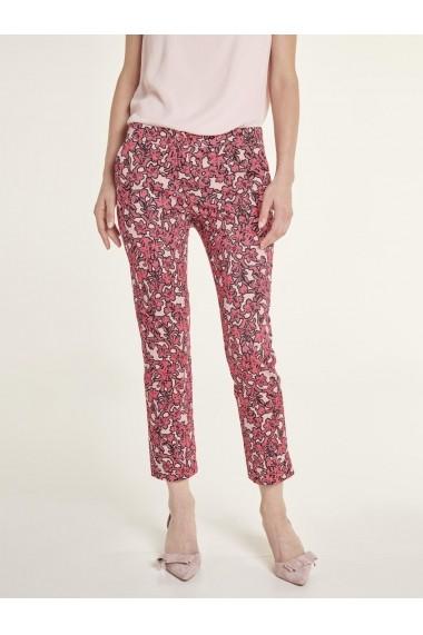 Pantaloni drepti heine TIMELESS 64716310 multicolor