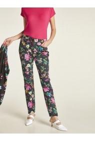 Pantaloni drepti heine TIMELESS 66023357 Floral