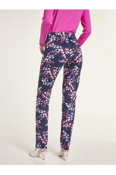 Pantaloni drepti heine TIMELESS 72494603 multicolor