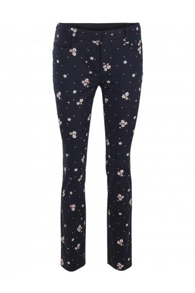 Pantaloni drepti heine TIMELESS 79141712 Floral