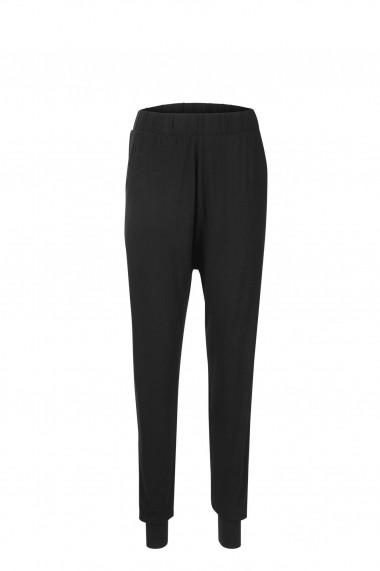 Pantaloni drepti heine TIMELESS 87710565 negru