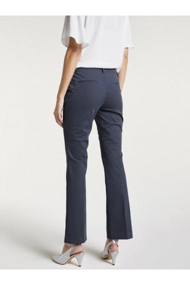 Pantaloni drepti heine TIMELESS 90673030 albastru