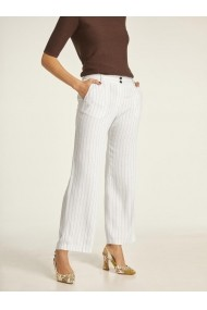 Pantaloni drepti heine TIMELESS 96010835 multicolor - els