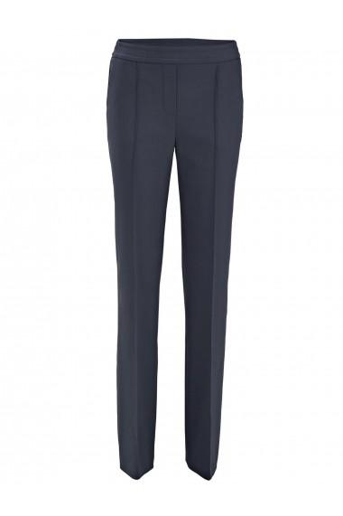 Pantaloni drepti heine TIMELESS 13515655 Bleumarin