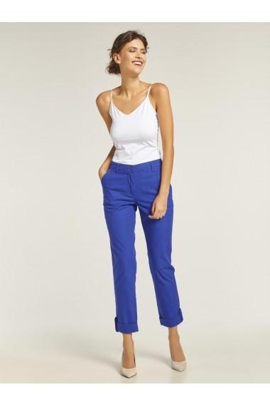 Pantaloni largi heine TIMELESS 15872268 albastru
