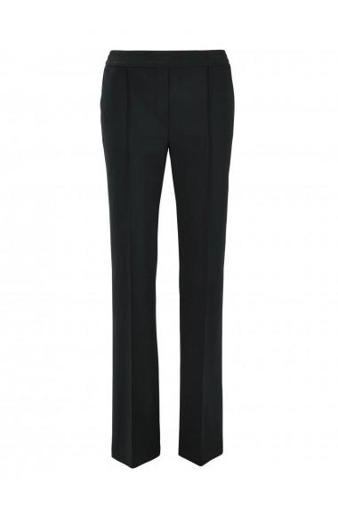 Pantaloni drepti heine TIMELESS 74879154 negru