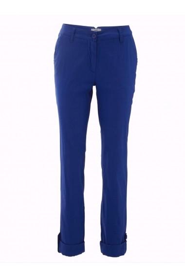 Pantaloni drepti heine TIMELESS 77604207 albastru