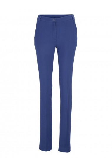 Pantaloni drepti heine TIMELESS 82318348 albastru