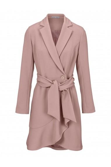Palton heine TIMELESS 77736455 roz