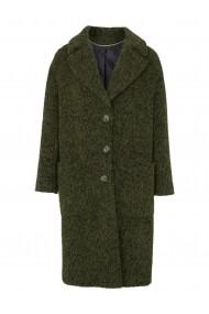 Palton heine STYLE 78393852 verde