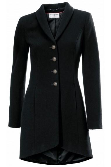 Palton heine STYLE 076802 negru - els