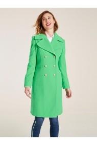Palton heine STYLE 84317745 verde