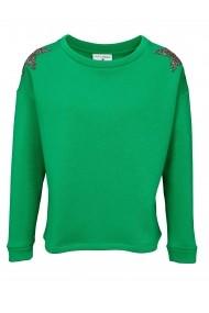 Bluza heine STYLE 87036759 verde - els