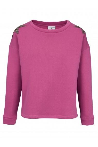 Bluza heine STYLE 89428142 roz - els