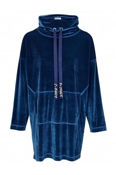 Rochie de zi heine STYLE 83277817 albastru - els