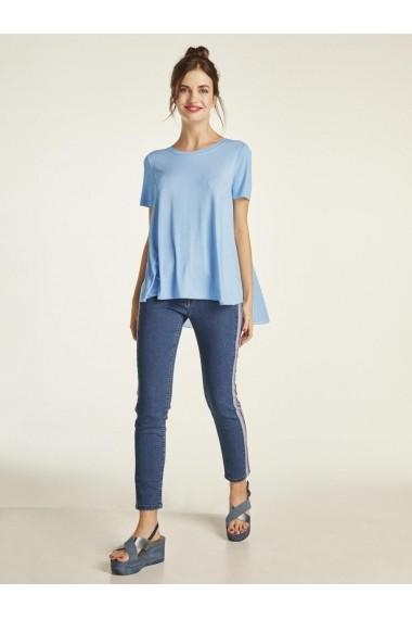 Tricou heine STYLE 13536944 bleu