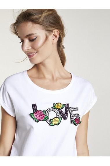 Tricou heine STYLE 74699265 print
