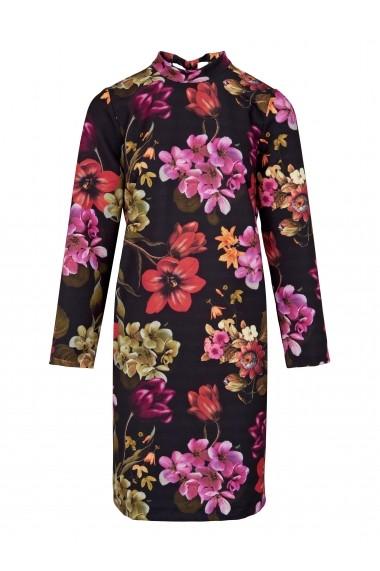 Rochie de zi heine STYLE 37533612 multicolor