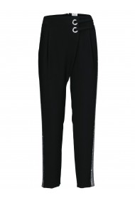 Pantaloni drepti heine STYLE 65235725 negru