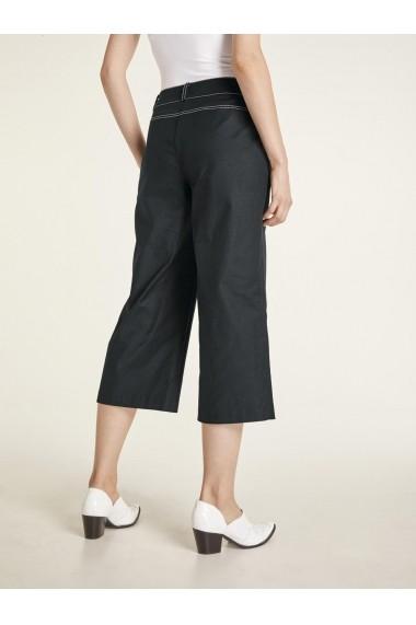 Pantaloni largi heine STYLE 69761864 negru