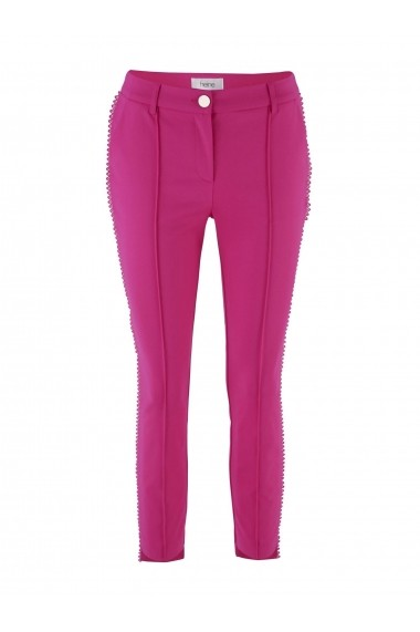 Pantaloni heine STYLE 85378413 roz - els
