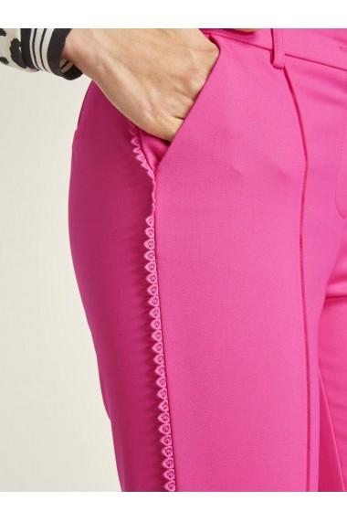 Pantaloni heine STYLE 85378413 roz