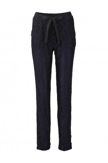 Pantaloni heine STYLE 16959654 albastru