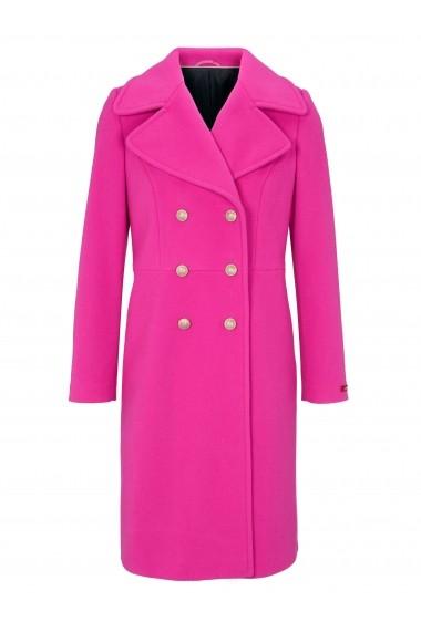Palton heine STYLE 31095306 roz