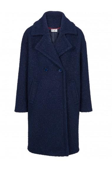 Palton heine STYLE 43605857 albastru