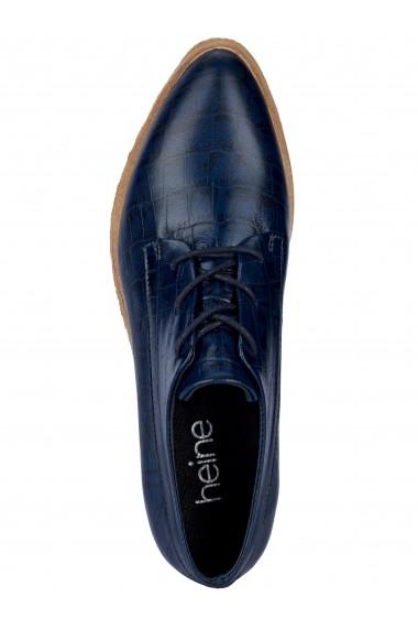 Ghete Heine 53792247 albastru