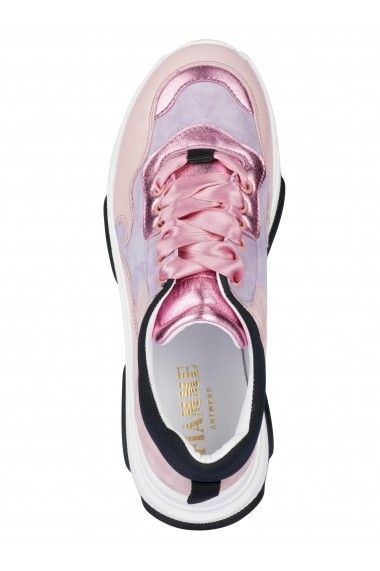 Pantofi sport Heine 16814169 rosu