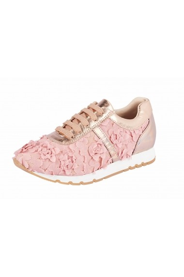 Pantofi sport Heine 90015633 roz