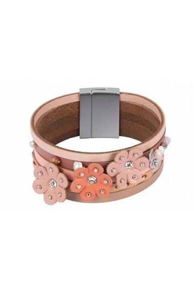 Bratara Heine 86306101 roz