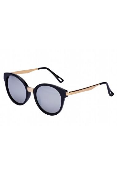 Ochelari de soare Heine 79497708 negru